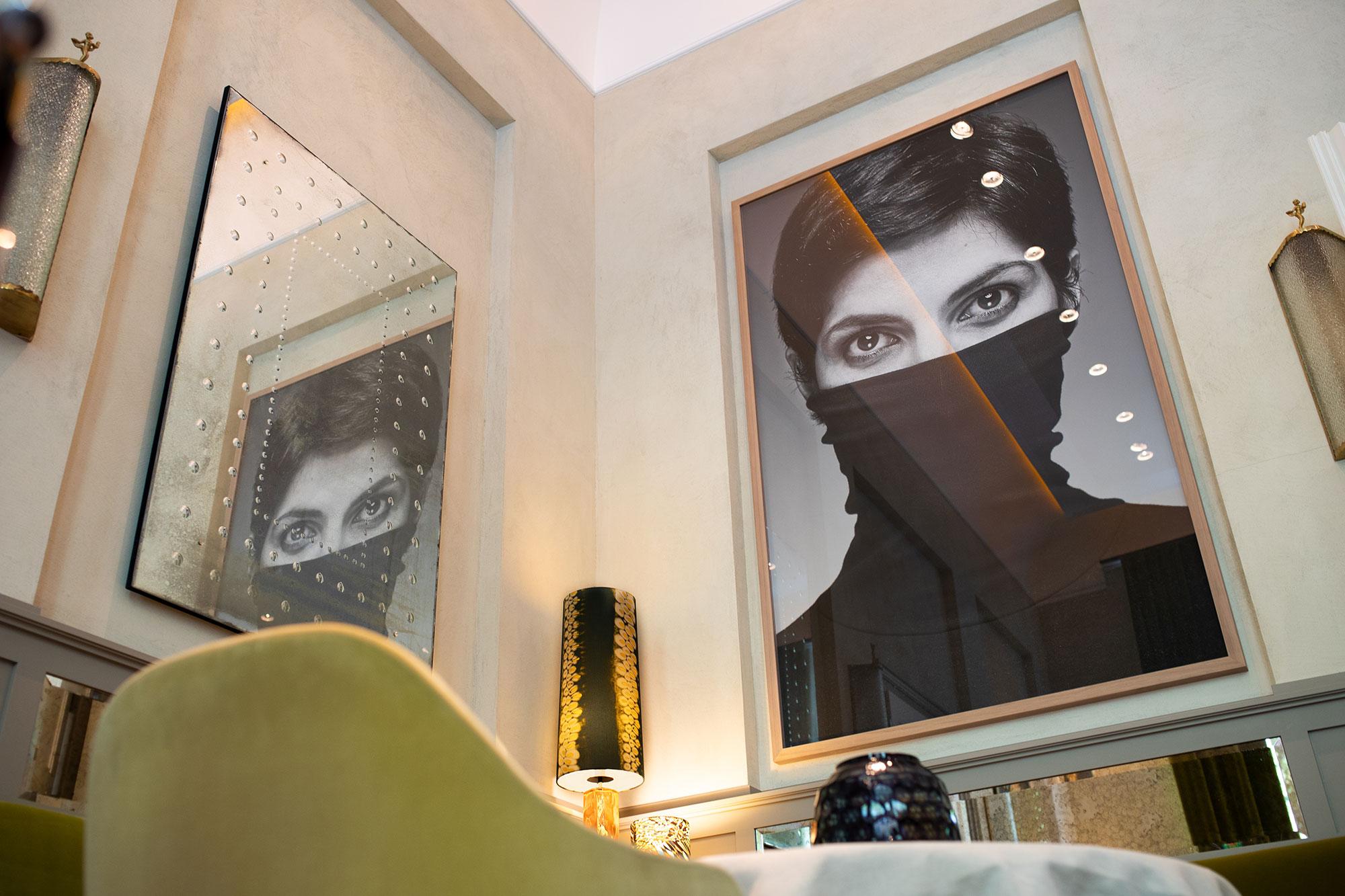 Hotel La Maison Saarlouis - Conni Kotte - Interior Design
